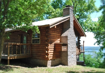 Cabins In Eureka Springs Arkansas By Eurekasprings Com