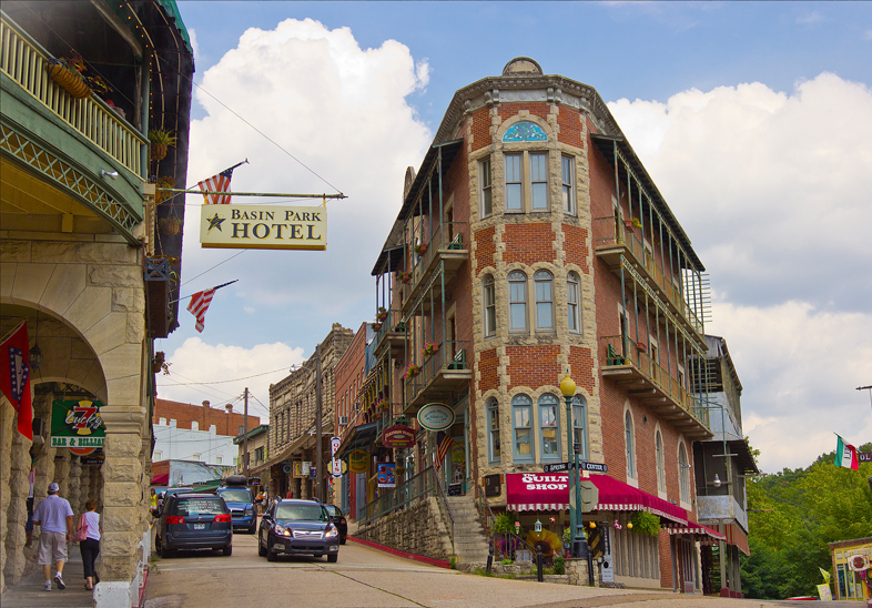 Address Downtown Eureka Springs Ar 72632