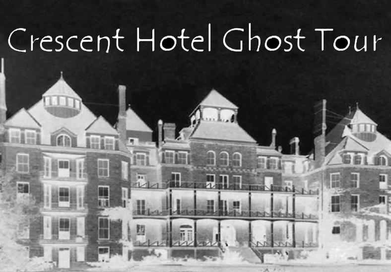 Wichita Ghost Tours
