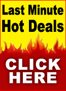 Last Minute Hot Deals
