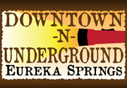 Downtown - N - Underground