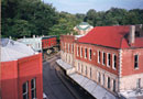 Eureka Springs Historic Downtown