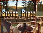 Silver Ridge Luxury Log Cabins