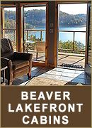 Beaver Lakerfront Cabins