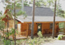 Eureka Springs (West) Cabins and Riding Stables