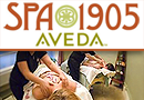 Spa1905 - An Aveda Concept