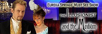 eureka springs cabins