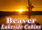 Beaver Lakeside Cabins