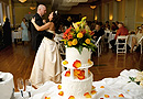Weddings at Eureka! Historic Hotels