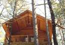 Eureka Sunset Lodge - Cabins & Suites